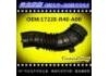 Intake Pipe:17228-R40-A00